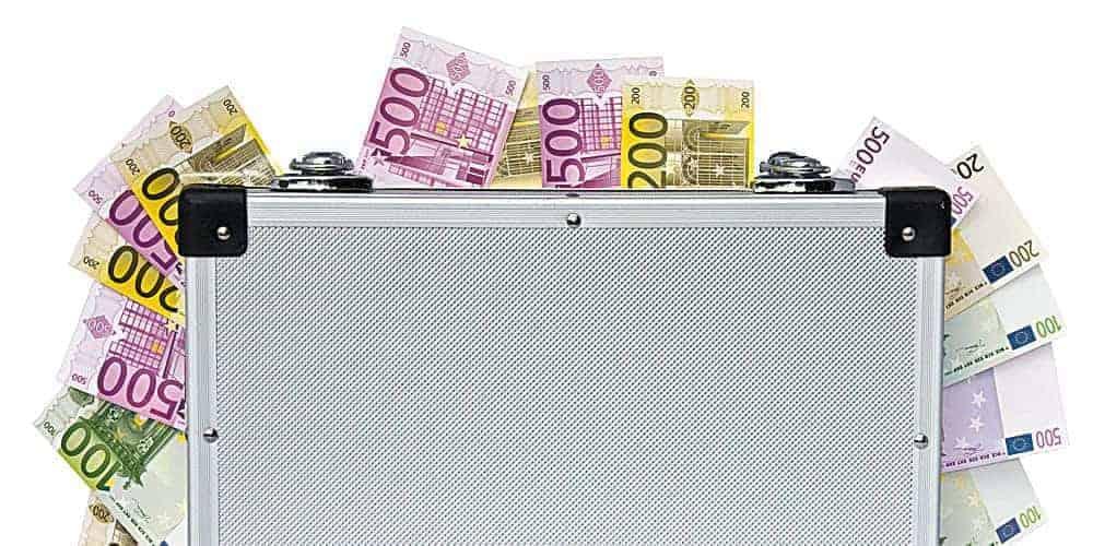 Meldepflicht Banken