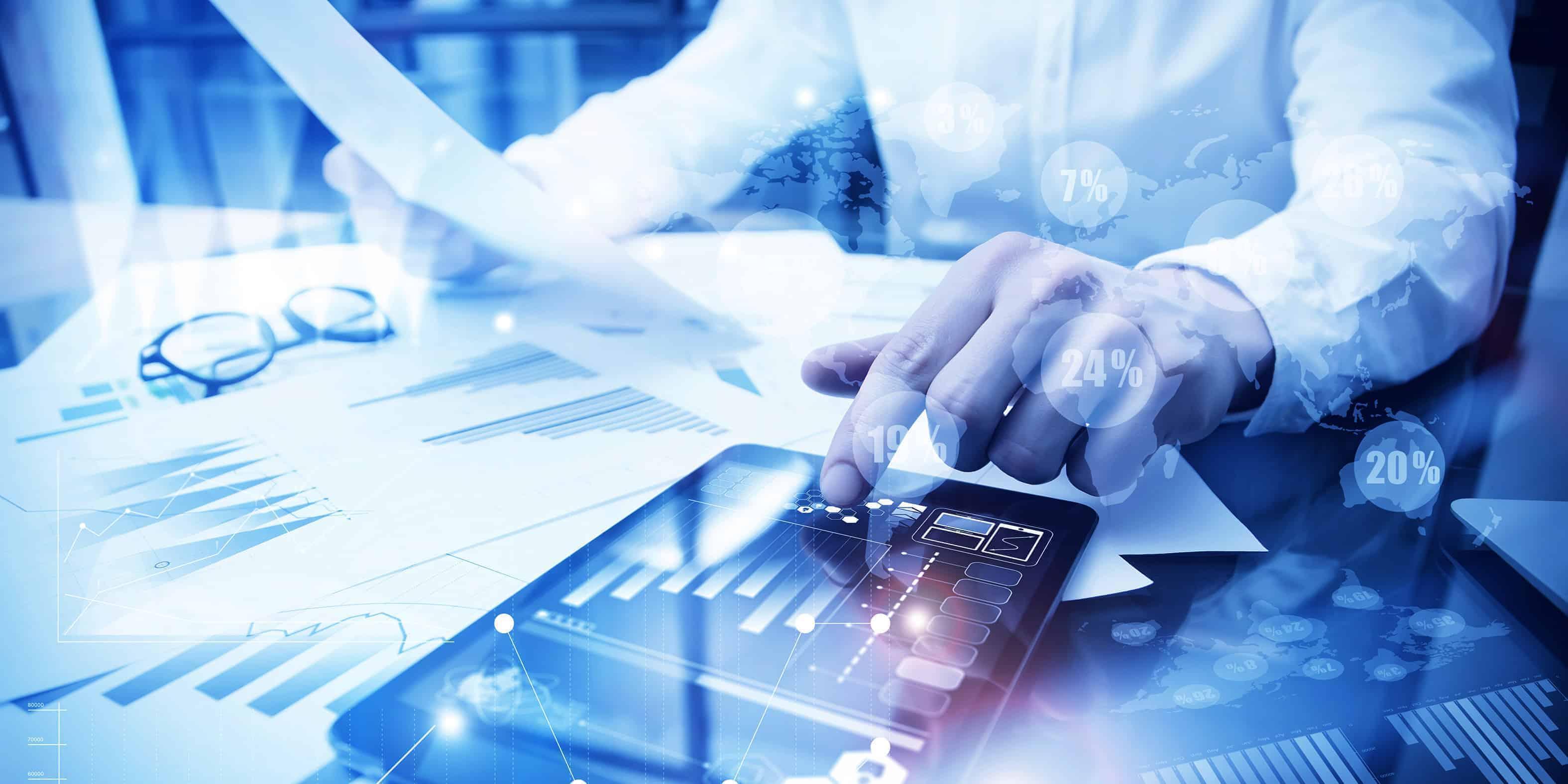 FIDAS Steuerberatung - Digital Accounting