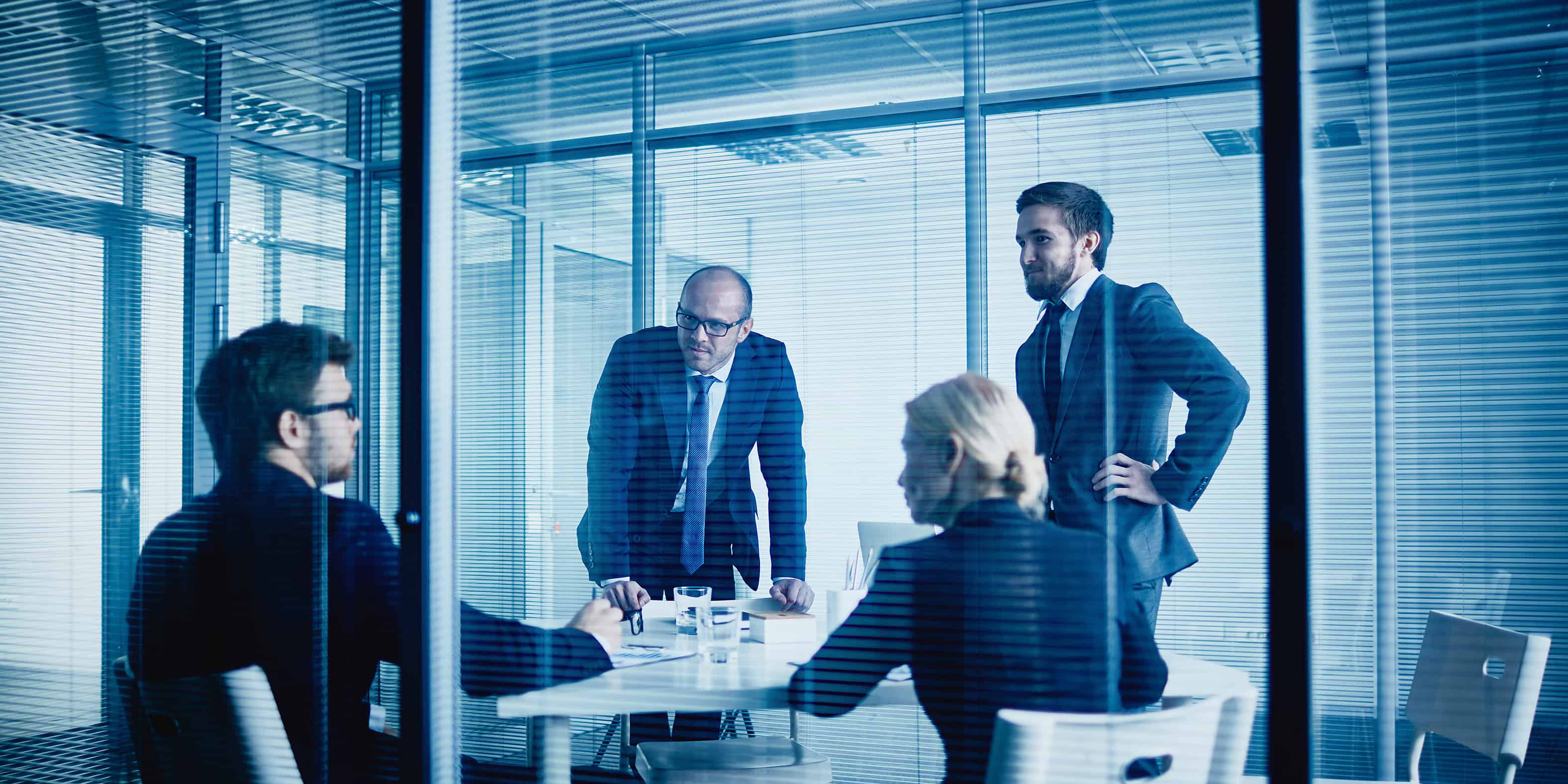 FIDAS Steuerberatung - Digitale Prozessoptimierung