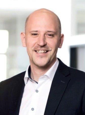 Mag. Florian Huber, MSc