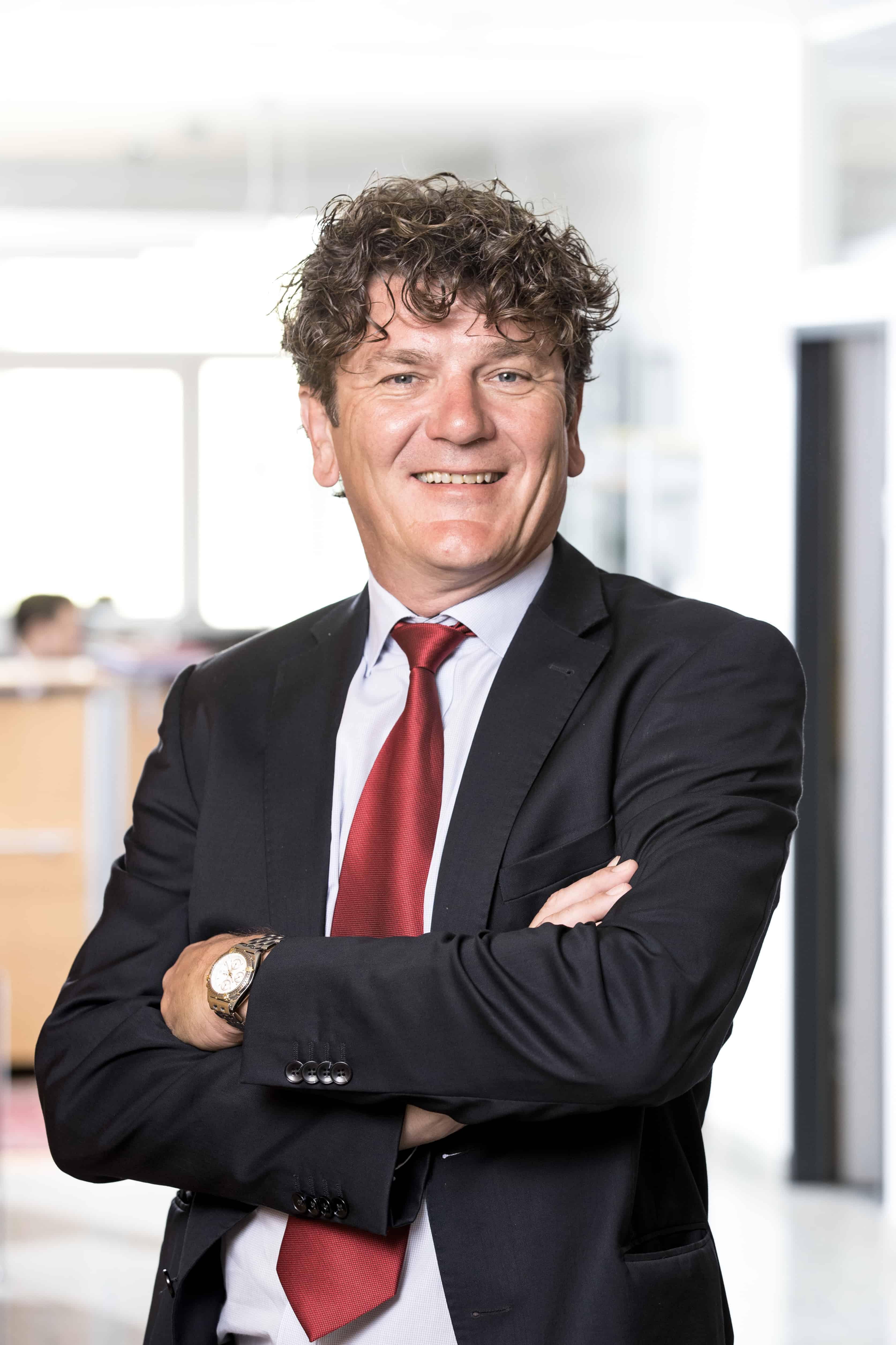 Ing. Mag. Andreas Wallner